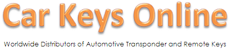 Car Keys Online