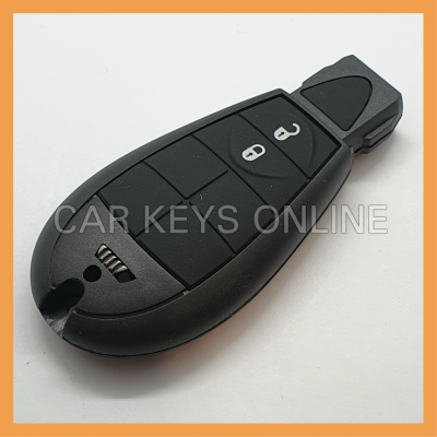 Aftermarket 2 Button Fobik Remote for Chrysler