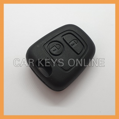 OEM Remote Fob for Citroen C2 / C3 / C3 Pluriel