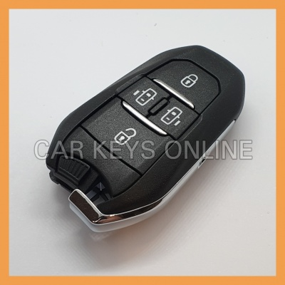 OEM Smart Remote for Citroen Dispatch