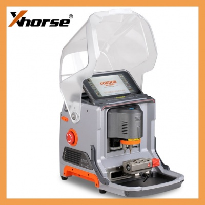 Xhorse Condor XC Mini Plus Key Cutting Machine