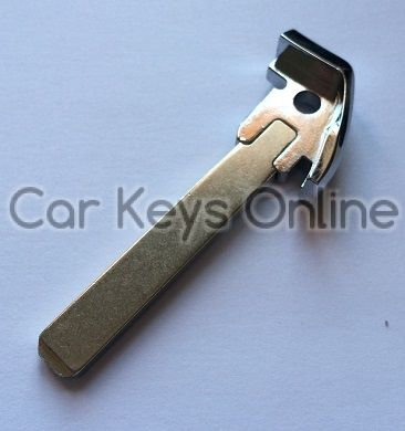 OEM Smart Remote Key Blade for DS4 / DS5 (160 70 795 80)