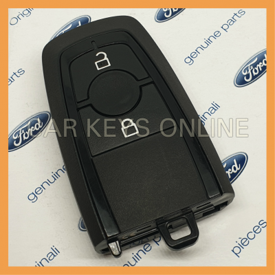 Genuine Ford Eco Sport Smart Remote (New Type)