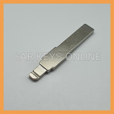 Aftermarket Remote Key Blade for Fiat (Old Type) - SIP29T