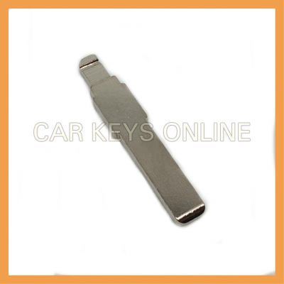 Remote Key Blade for Fiat (Old Type) - SIP29T