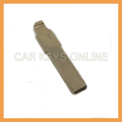 Remote Key Blade for FCA (New Type) - SIP37T
