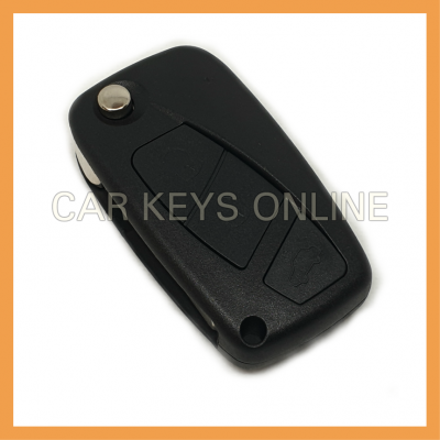3 Button Remote Key for Fiat Bravo & Stilo