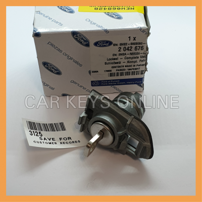 Ford S-max Lockset (15 - 17) LHD (2042676)