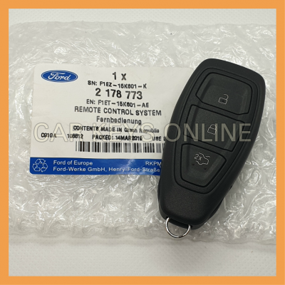 Genuine Ford Smart Remote (2015 + ) 2178773