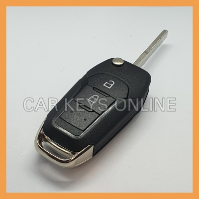 Aftermarket Remote Key for Ford Ranger (2015 + )