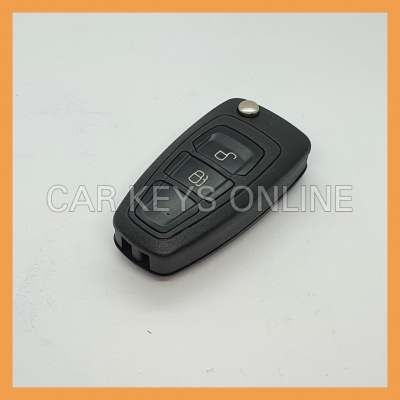 Aftermarket Remote Key for Ford Ranger (2011 - 2015)
