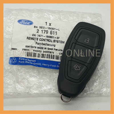 Genuine Ford Smart Remote (ID63) 2179611