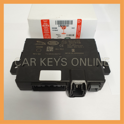 Genuine Jaguar Land Rover KVM (RFA Module) - New Type - Passive Entry (LR099141 / T4K6115)