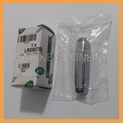 Genuine Land Rover Smart Key End Cap - LR050788 / JDE33550