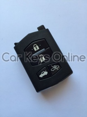 Genuine Mazda 6 Remote (Siemens Continental) (GS1G-67-5RYA)