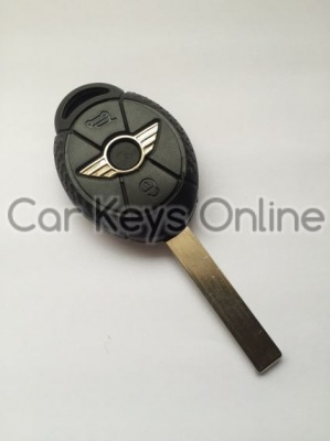 Aftermarket 3 Button Remote Key for Mini EWS