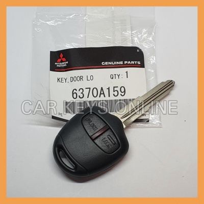 Genuine Mitsubishi ASX / Outlander Remote Key (6370A159)