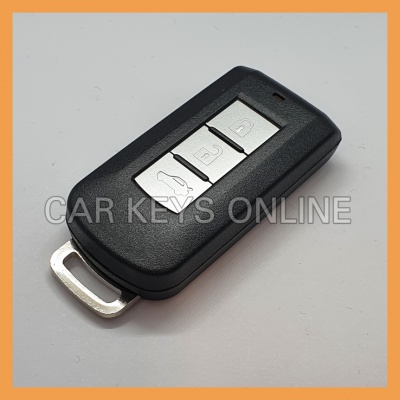 Aftermarket Smart Remote for Mitsubishi Outlander (8637A698)