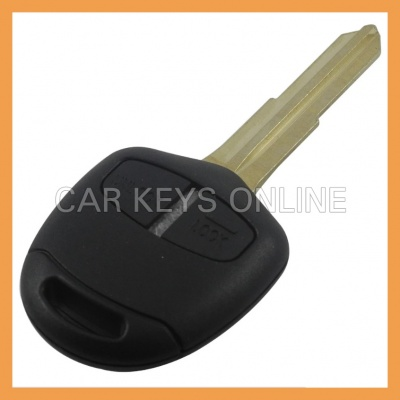 Aftermarket Key Case for Mitsubishi (MIT8)