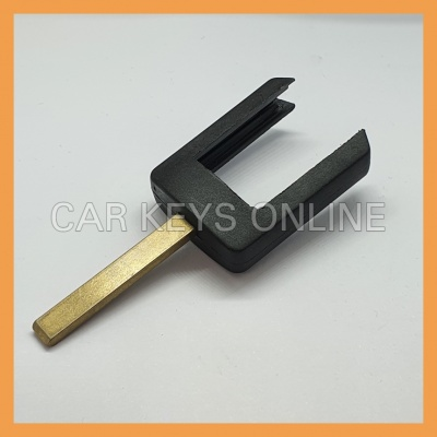 Aftermarket Remote Key Blade for Opel / Vauxhall (HU100)