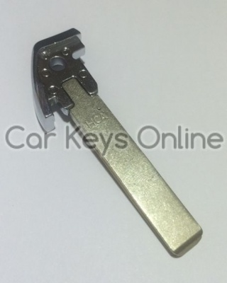 OEM Smart Remote Key Blade for Peugeot 508 (16 070 795 80)