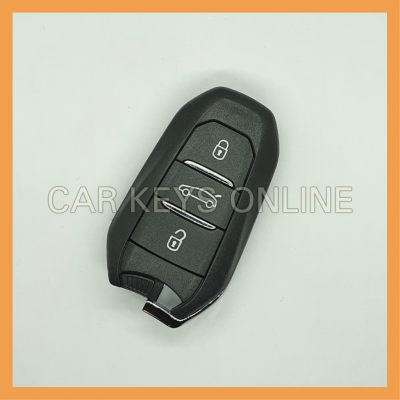OEM Remote Key for Vauxhall Grandland (3643802)