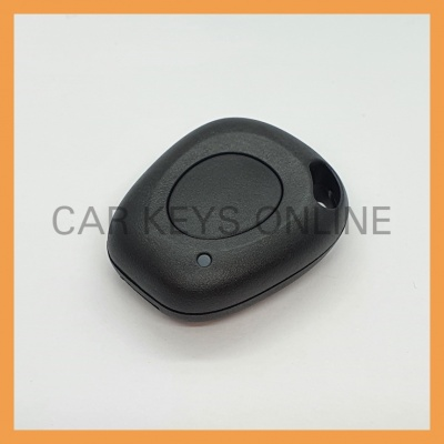 OEM 1 Button Remote for Renault Megane / Scenic (1998 - 2000)