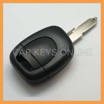 Aftermarket 1 Button Remote for Renault Clio / Kangoo