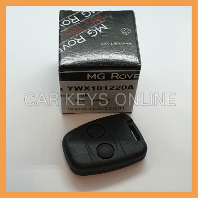 OEM 2 Button Remote for Land Rover (YWX101220)