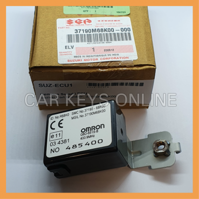 Suzuki Alto Remote Keyless Entry Receiver (ECU) - 37190M68K00