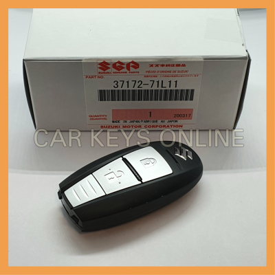 Genuine Suzuki Swift Smart Remote (37172-71L11)