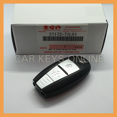 Genuine Suzuki Swift Smart Remote - Japanese Models (37172-71L01)