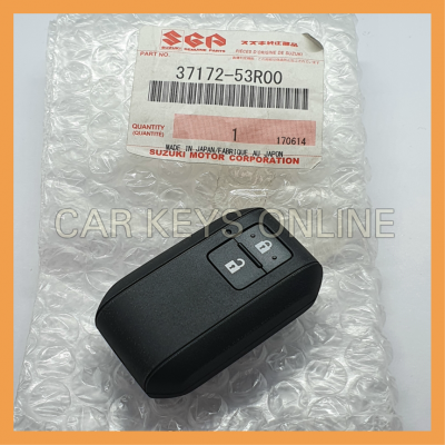 Genuine Suzuki Swift Smart Remote (37172-53R01)