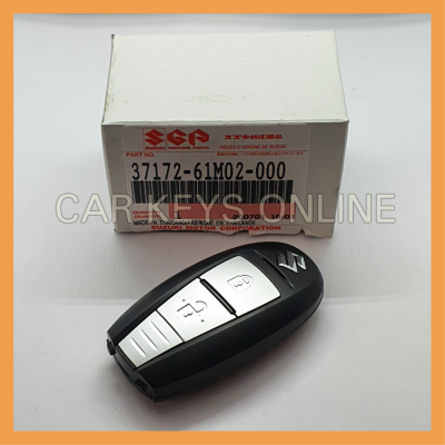 Genuine Suzuki SX4 Smart Remote (37172-61M02)