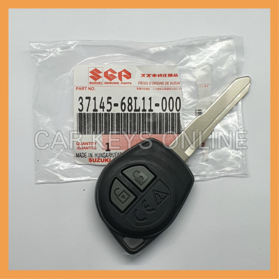 Genuine Suzuki Swift Remote Key (37145-68L11)