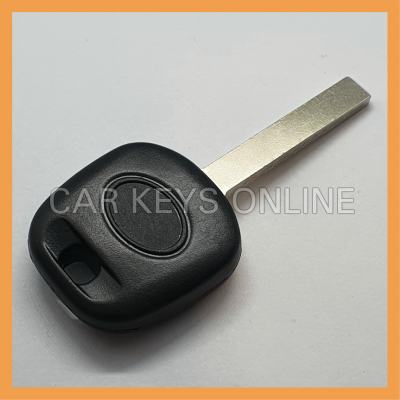 Aftermarket Key Blank for Toyota (VA8)