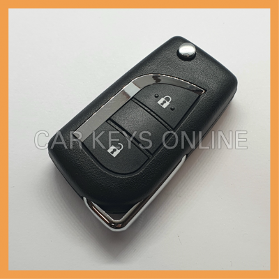 Aftermarket Flip Remote Key for Toyota Auris / Corolla
