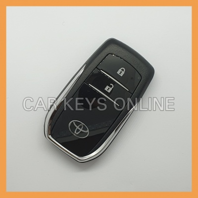 Genuine Toyota Hilux Smart Remote (89904-0K490)
