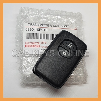 Genuine Toyota Corolla Smart Remote (B75EA) (89904-0F010)