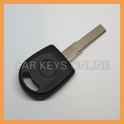Aftermarket Key Blank for Audi / Seat / Skoda / VW (HU66)