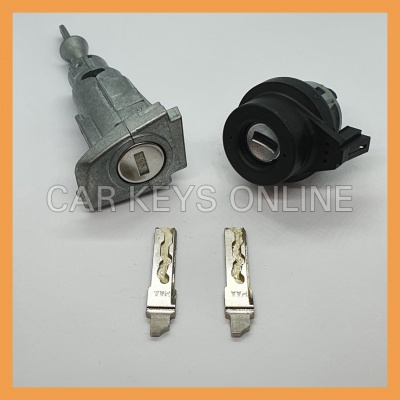 Volkswagen Golf 7 Lockset
