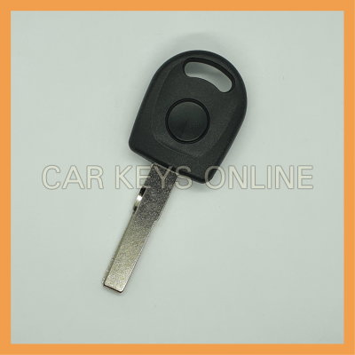 Aftermarket Transponder Key for Volkswagen (HU66 / ID48)