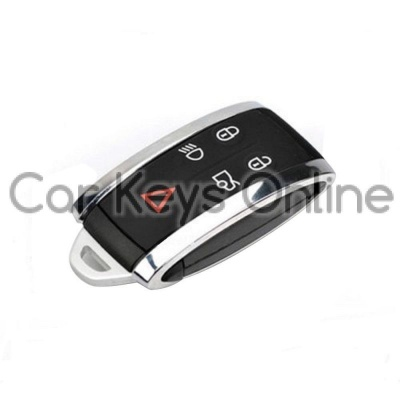 Smart Remote Key for Jaguar XF / XK (Aftermarket)