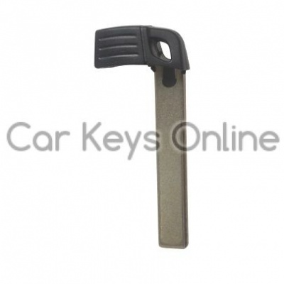 Aftermarket Emergency Key Blade for BMW E Series