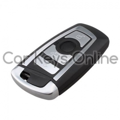 Aftermarket F-Series Smart Remote for BMW CAS4