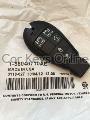 Genuine Chrysler Grand Voyager 5 Button Fobik Remote