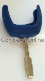 Aftermarket Remote Key Blade for Ford (FO21 - Transit Blue)