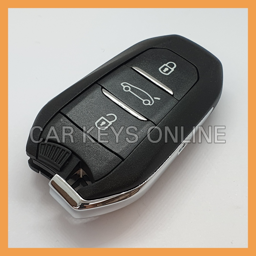 Aftermarket Smart Remote for Citroen C4 Picasso / C4 Grand Picasso