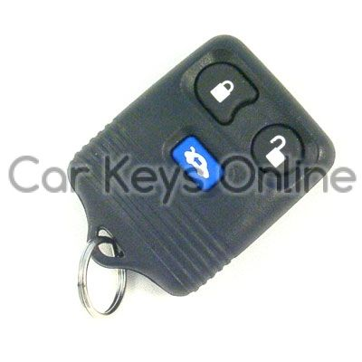 Genuine Ford Transit / Connect / Maverick Remote Fob (4622489)