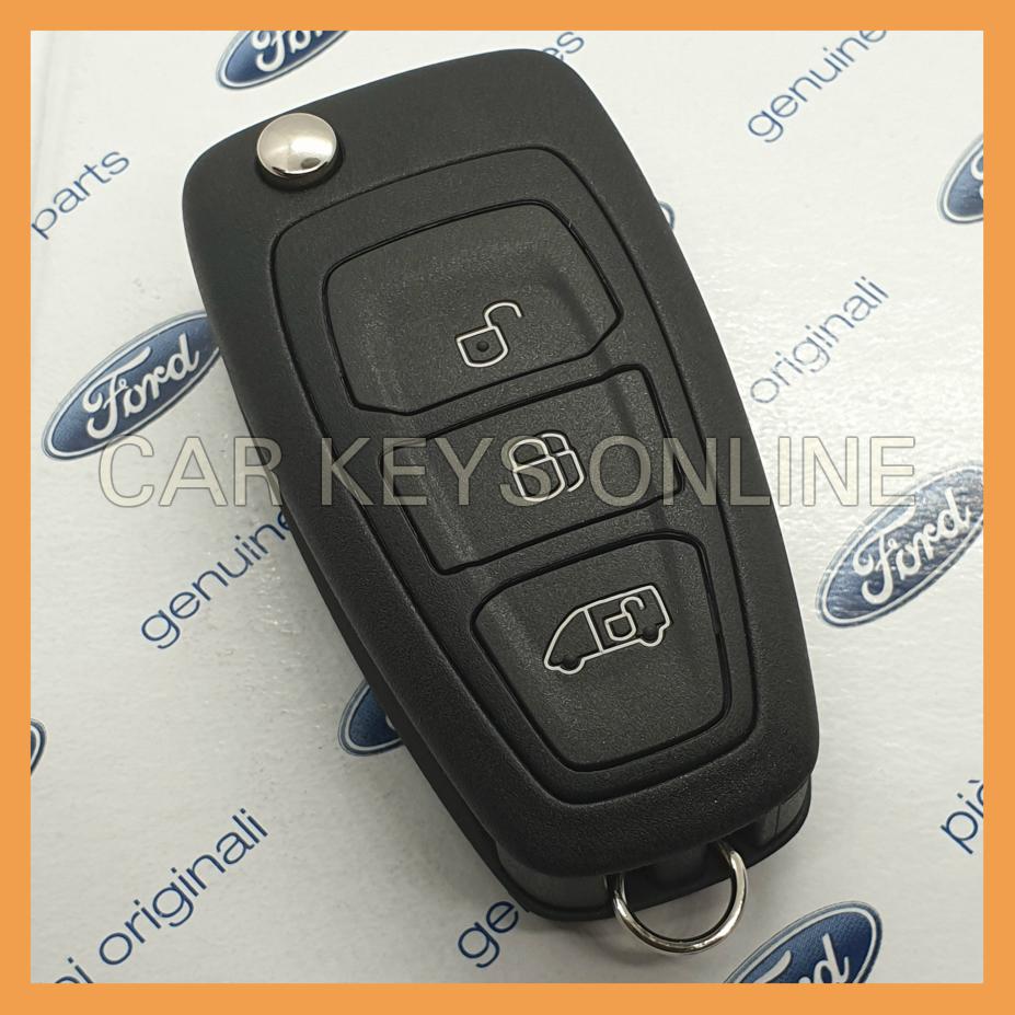 Genuine Ford Transit Remote Key 2012 2016